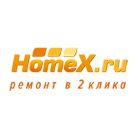 Интернет-гипермаркет отделочных материалов Homex