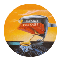 Vintage-Voltage