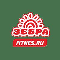 Фитнес клуб «Зебра»