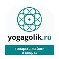 Yogagolik – магазин товаров для йоги и спорта