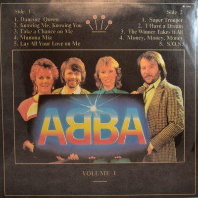Abba Gold 2 LRG